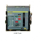 ACB HYUNDAI HiAS06-3FM-20 AIR CIRCUIT BREAKER (Made in Korea)
